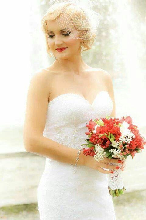 Bridal @ Machiaj Denisa Druma