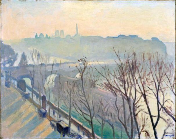 Art Masters # 187: Albert Marquet