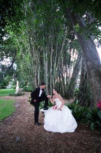 Capen house winter park wedding venues