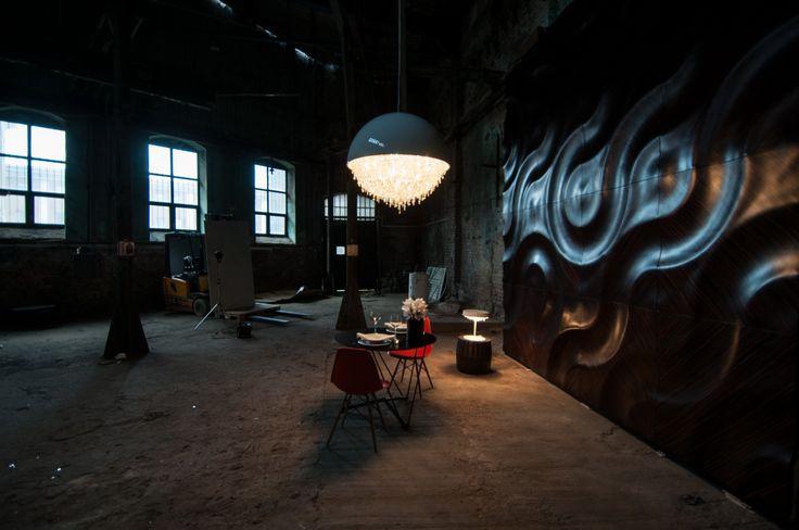 Ozero Crystal Chandelier Manooi www.manooi.com #Manooi #Chandelier #CrystalChandelier #Design #Lighting #Ozero