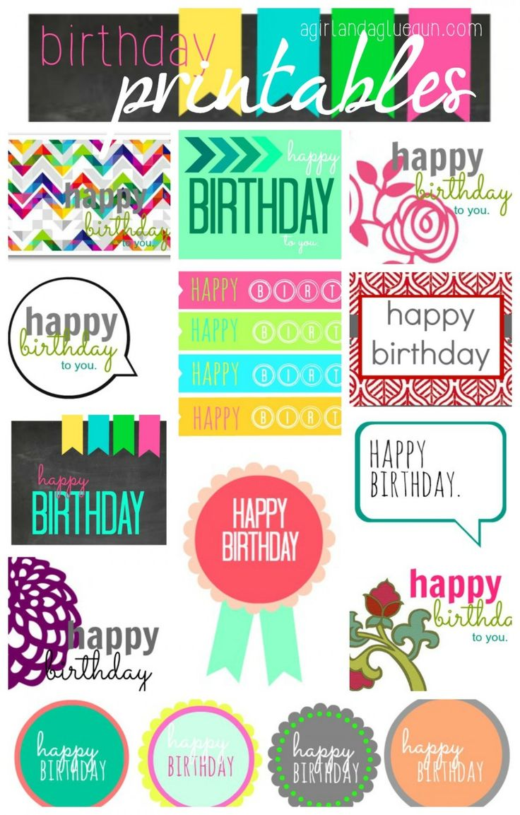 1379 Best Birthday Girl Images On Pinterest Birthdays Unicorn
