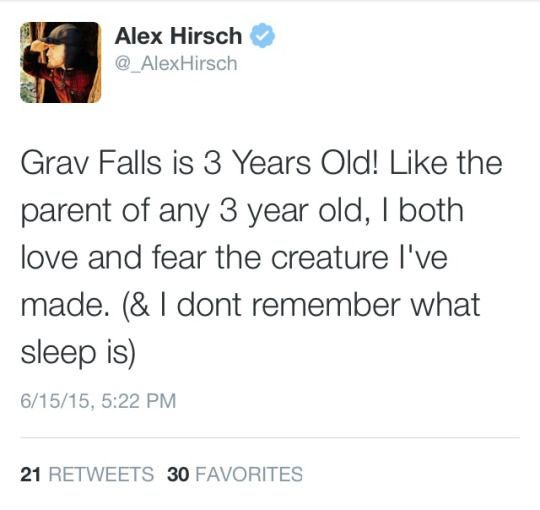 Is Alex hirsch even real?<<< is sleep even real?<<<Is anything real?<<<maybe time is an illusion, an idea created by human perception<<<<<MEH MEH MEH MEH MAH MAAH  MAAAAH MAAAAAH MAAAH MAAAAAA MAAAA MAAAAAAAAAAAH.....sunrise, sunset, night and day, the changing seasons, the smell of hay.  Look at your hair grow, isn't it strange? Now time makes your appearance change. (Yes, I did get that last person's reference, from don't hug me I'm scared) >>>>>this is a long description