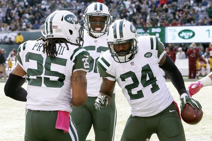New York Jets Projected 2016 Depth Chart & Personnel Packages After NFL Draft