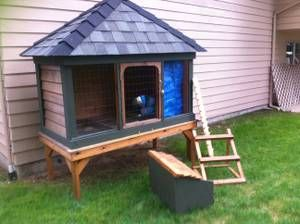 "seattle all for sale / wanted classifieds ""rabbit hutch"" - craigslist"