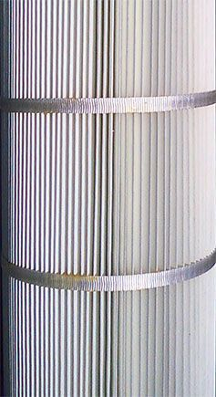 Leading Industrial Filter Cleaning Services Provider in California, Interstate Filter Service Inc.