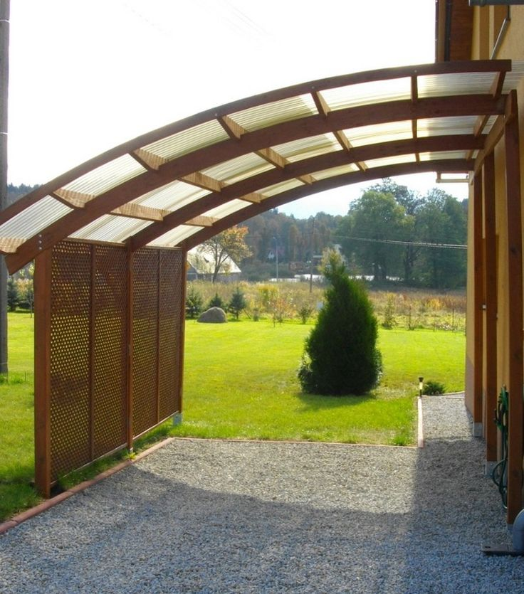 Lean To Carport : Ideas about lean to carport on pinterest