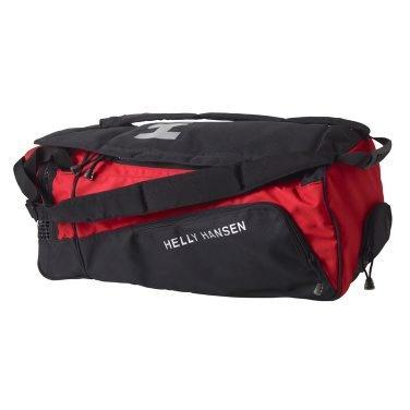 Kelly Hansen Racing Bag