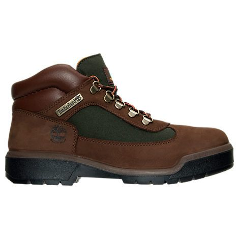 Men's Timberland Field Boots| Finish Line