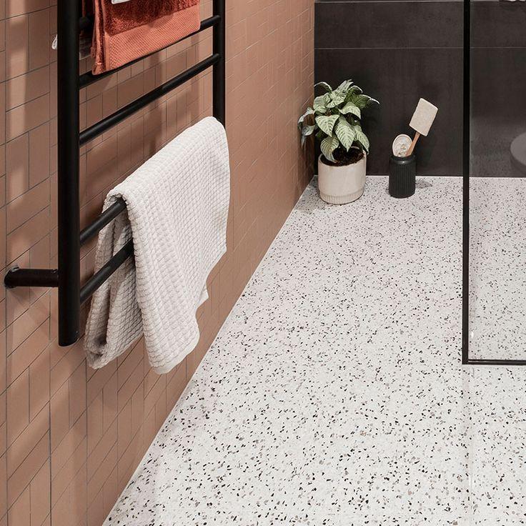 Ecostone Oslo Polish 40 Floor and Wall Tiles TileSpace