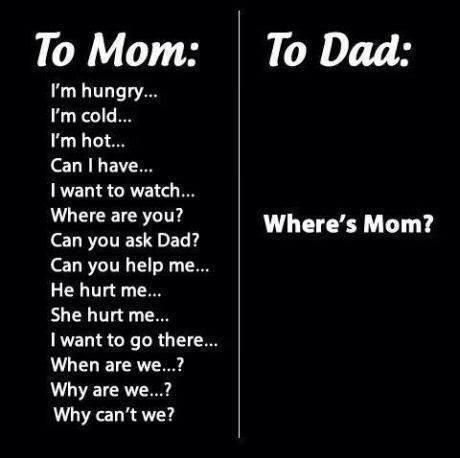 OMG Story of my life #mom