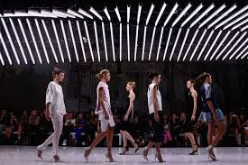 A R E A -   One of the areas that i want to work in would be Fashion Shows. I think that this would be so fun to be apart of as there is a lot of work that goes into these events and as i love fashion it would be fun and exciting!