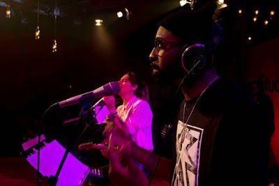 Nkanyezi Kubheka: Coke Studio: Episode 5