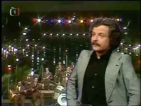 Petr Spálený - Trápím se, trápím (1978)