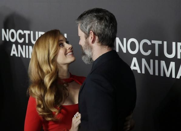 Amy Adams premieres 'Nocturnal Animals' in New York City – @UPI Photos