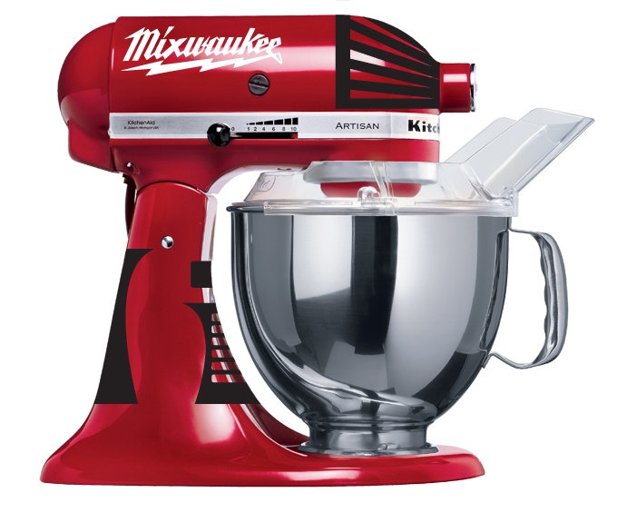 172 best kitchen aid mixers images on Pinterest   Stand mixers ...