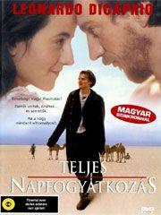 Teljes napfogyatkozás (1995)