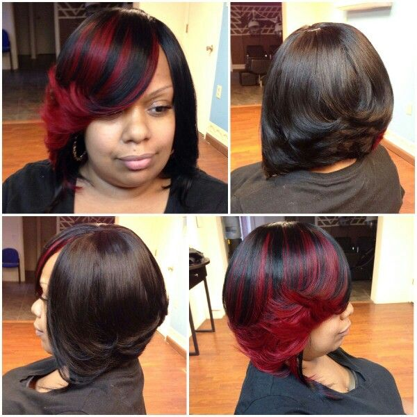 hot short hair styles sewin bob no leave out shear rubies hair masters 3407 | f7a6b3407e0c3e63d81ae36b9e65dcd4 bob weave short weave