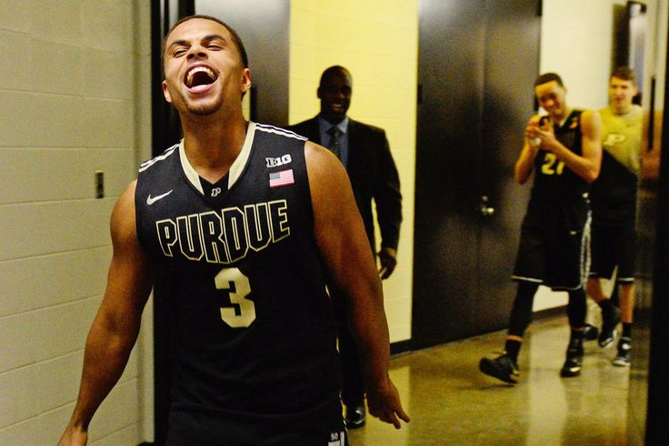 Purdue Basketball Tip-Off Times/TV Schedule Announced for Remaining Games
