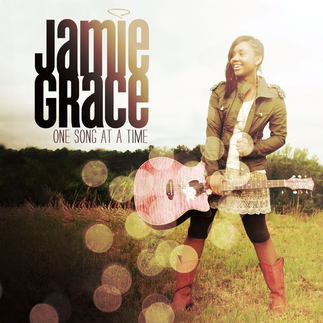 One Song At a Time by Jamie Grace on Apple Music