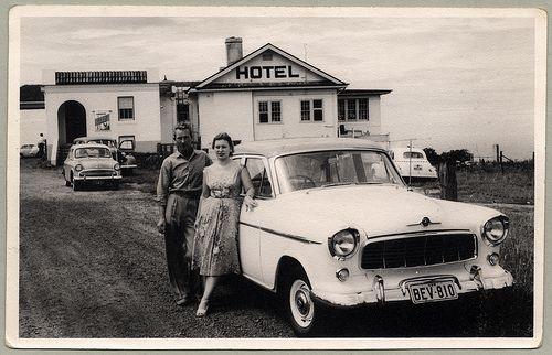 Holden FE australia