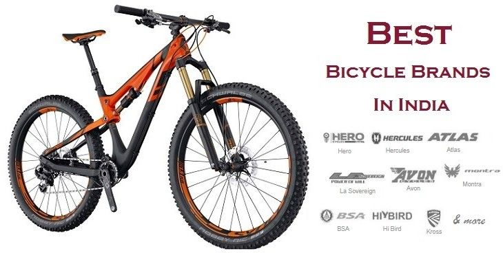 Best Bicycle Brands In India Bicycle Brands Cool Bicycles Bicycle