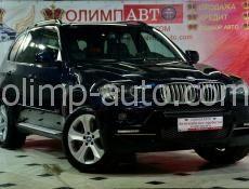 BMW X5 II (E70)