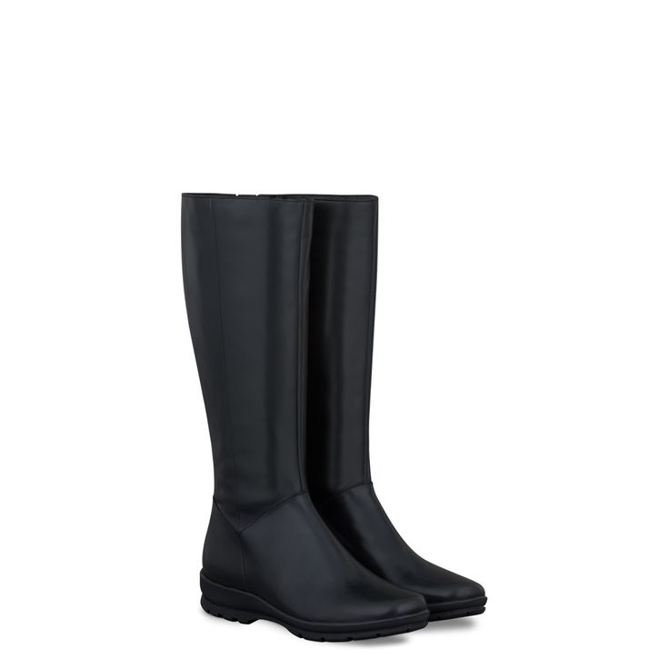 Women's Boots & Shoes - Fitted Women's Footwear by Ted&Muffy