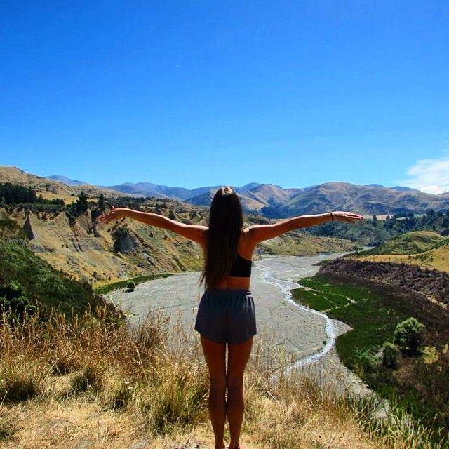 One life. One world. Explore it. #nomadiccarol #carolprates #newzealand
