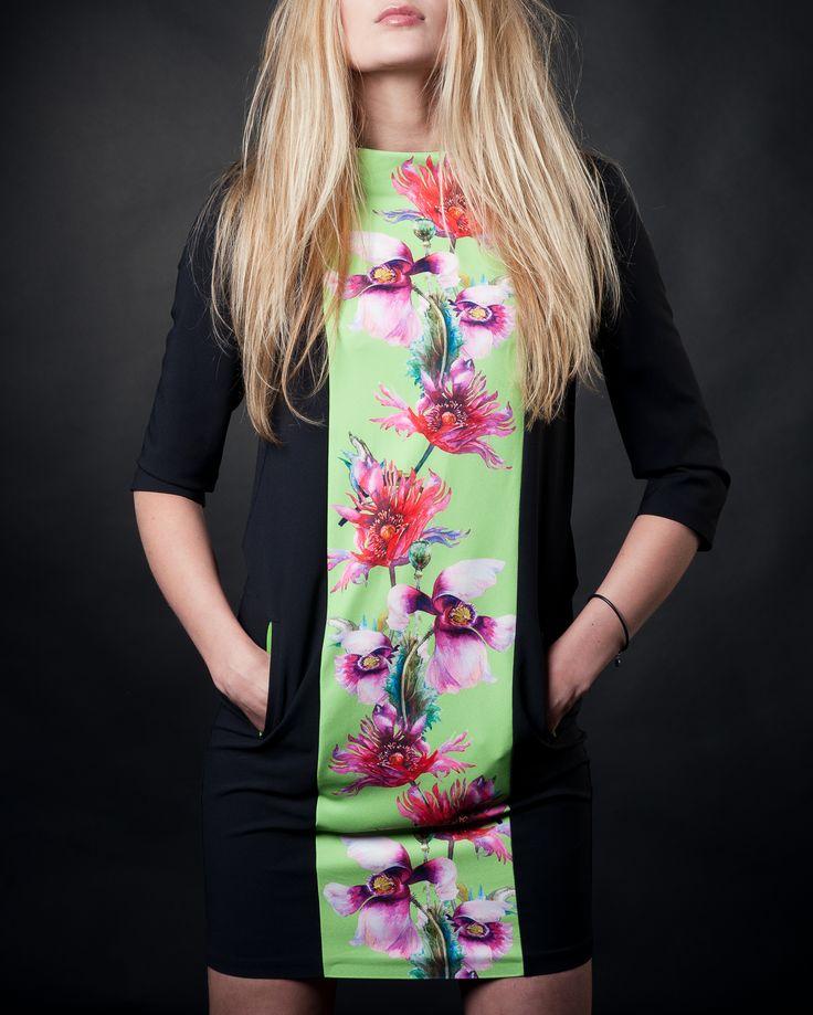 #blackdresses #greenlimondresses #flowersdresses #beautydresses #summerdresses #saledresses