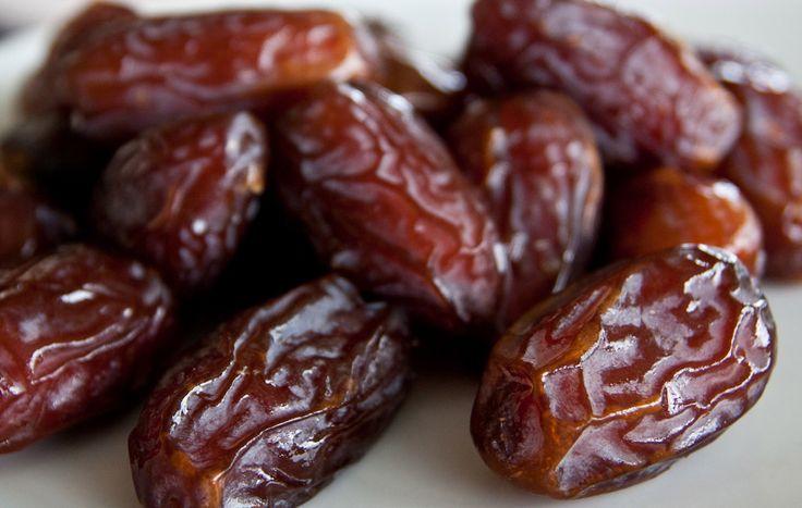 dadels: Dit is 's werelds #1 voedsel tegen hoge bloeddruk, hartaanvallen, beroertes en cholesterol