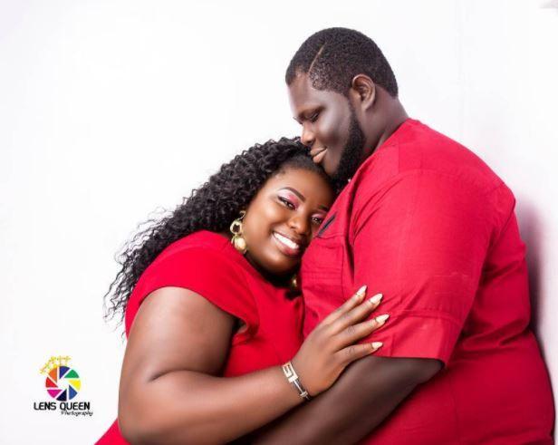 Pre-Wedding Photos Of Plus-Sized Nigerian Couple Melt Internet http://ift.tt/2zQ8uDn