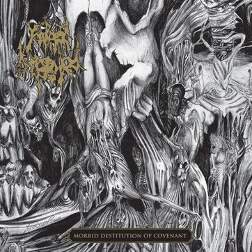 Morbid Destitution of Covenant, an Album by Father Befouled. Released September 14, 2010 on Relapse (catalog no. RR7120; CD). Genres: Death Metal.