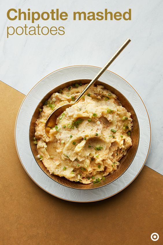 Easy Creamy Mashed Potatoes