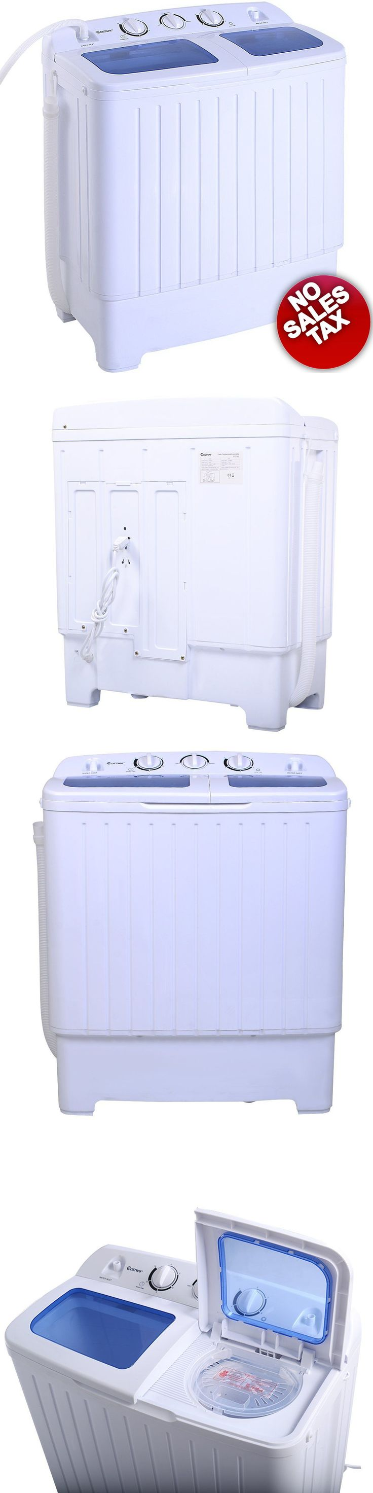 Mini Clothes Washer The 25 Best Rv Washer Dryer Ideas On Pinterest Decorating An Rv