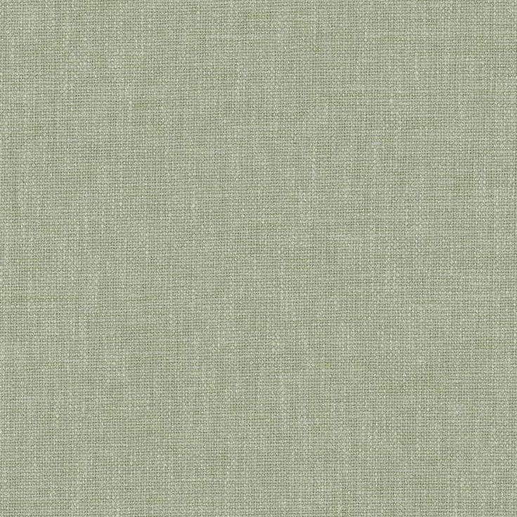 Warwick Fabrics : CHAMBRAY, Colour SEAGLASS