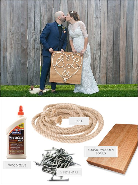 Nautical wedding at navy beach diy wedding projects for Nautical projects