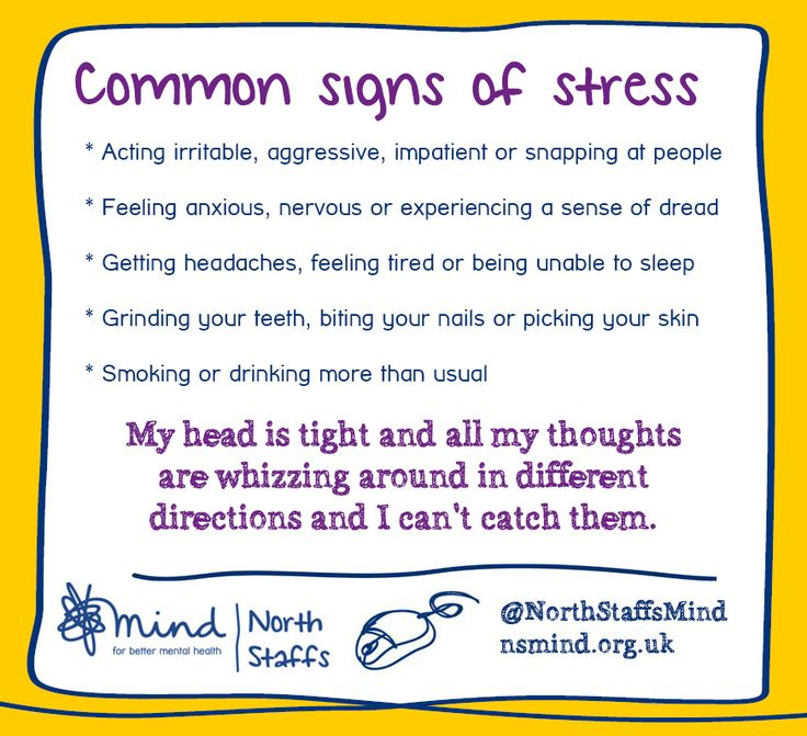 Best 25+ Signs of stress ideas on Pinterest | Stressed out ...