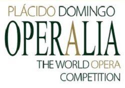 В Астане завершился конкурс оперных певцов Operalia, инициированный Пласидо Доминго. В этом году он впервые проводился в столице Казахстана. Победу в конкурсе одержали румынская сопрано-певица Адела Захария и южно-африканский тенор Леви Секхапан, каждый из которых