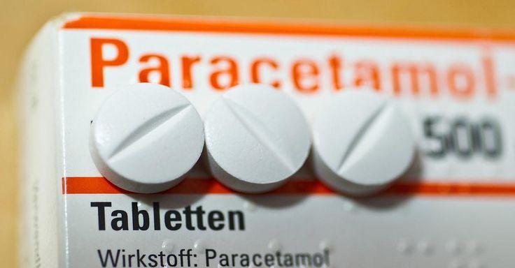 #Schwangerschaft: Studie zeigt: Schmerzmittel Paracetamol kann Jungs verweiblichen - FOCUS Online: FOCUS Online Schwangerschaft: Studie…
