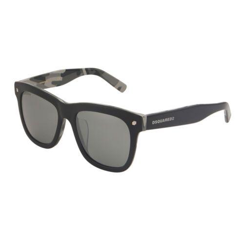 lunettes-de-soleil-Unisex-Dsquared-Sunglasses-Occhiali-da-sole-Sonnenbrille