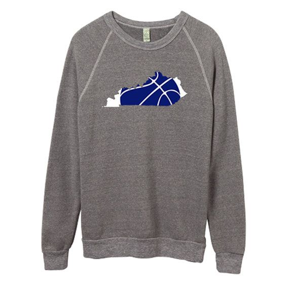 Kentucky Basketball Sweatshirt