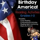 This resource will offer students a peek into the traditions that surround America's Independence Day Celebration on July 4th while sharpening thei...