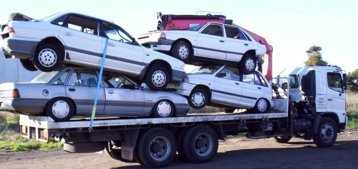 We buy all types and model of old cars, vans, FWD's, UTE and track. Our services are available in Melbourne and other nearby area.