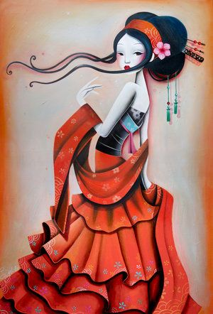 Lady Sybile                                                       …