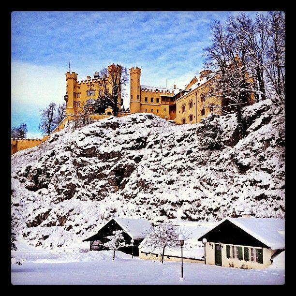 Fun Castle in Germany