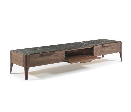 AV cabinets | AV furniture | Atlante | Porada | C. Ballabio. Check it out on Architonic