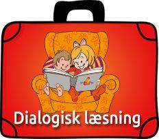 Dialogisk læsning