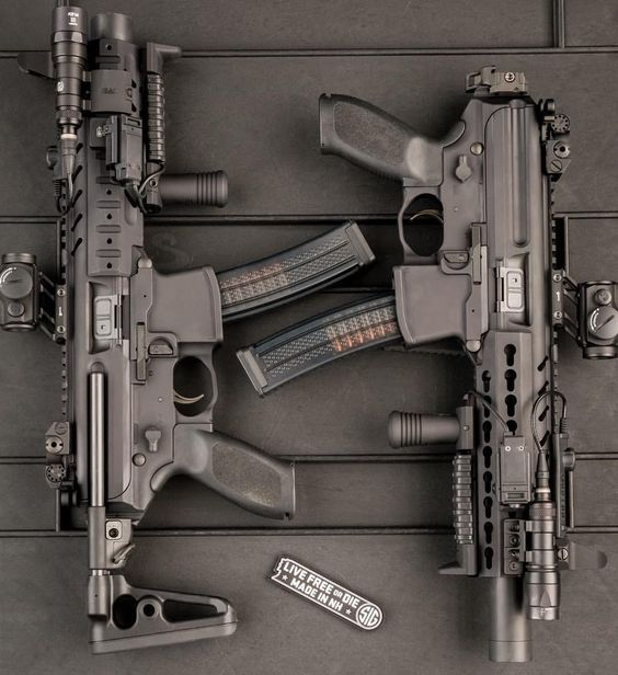 weaponslover: 9mm MPX   Source