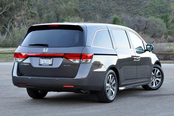 17 Best Images About Honda Odyssey On Pinterest Honda