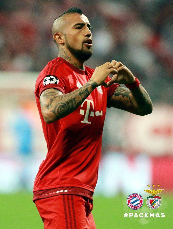 FC Bayern English on